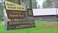 Image for Newport Ranger Station - Newport, WA