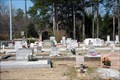 Image for Harmony Grove Baptist Church cemetery - Marietta, GA.