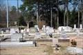 Image for Harmony Grove Baptist Church cemetery - Marietta, GA.