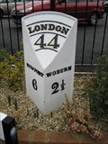 Image for Woburn Sands Milestone  - A 5130
