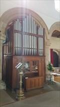 Image for Church Organ - St Peter - Empingham, Rutland