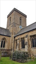 Image for Bell Tower - St Helen - Welton, East Riding of Yorkshire
