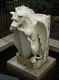 Image for Terra Cotta Grotesques - Station Square - Pittsburgh, PA