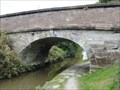 Image for Stone Bridge 89 Over The Macclesfield Canal - Scholar Green, UK