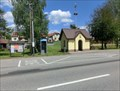 Image for Payphone / Telefonni automat - Sazomin, Czech Republic