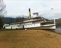 Image for Steamfest celebrates SS Sicamous centennial