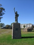 Image for Statue of Liberty - Fall River, MA