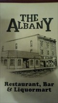 Image for Albany Restaurant - Cheyenne, WY USA