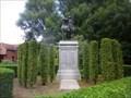 Image for Monument voor de militaire en burgerlijke slachtoffers - Tieghem, Belgique