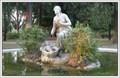 Image for Moses Fountain (Fontana del Mosè Salvato) in Pincio Garden, Rome, Italy