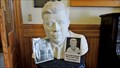 Image for John F. Kennedy Bust - Anaconda, MT