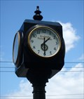 Image for Clock - Endwell, NY
