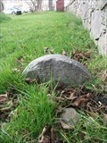 Image for Boundary Stone, Llandudno, Conwy, Wales