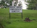 Image for Beech Grove Confederate Cemetery - Beechgrove, TN
