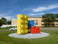 Image for Giant Legos - Enfield, CT
