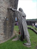 Image for 4th Marquess of Bute - Caerphilly Castle, Wales.
