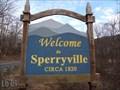 Image for Sperryville VA