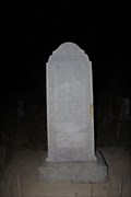 Image for Soldier's Waterhole Monument -- McCulloch Co. TX