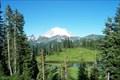 Image for Chinook Pass - Washington