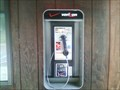Image for Youghiogheny River Lake Ranger Station Payphone - Confluence, Pennsylvania
