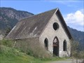 Image for Old Stone Butter Church  -  Duncan, BC