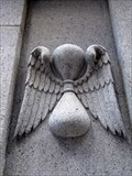 Image for Winged Hourglass - Boston, MA
