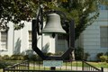 Image for Lafourche Parish Court House Bell - Thibodaux, LA