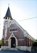 Image for L'église Saint-Jean-Baptiste - Mennessis, France