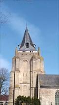 Image for NGI Meetpunt 19D01C1, Kerk Houtem