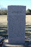 Image for Chikasha Aboa Tohbi - Chickasaw White House - Emet, OK