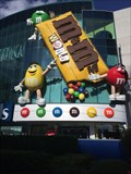 Image for M&M World - Las Vegas Blvd. - Las Vegas, NV