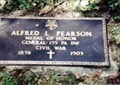Image for Alfred L .Pearson-Pittsburgh, PA