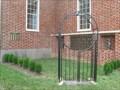 Image for Christ Church Memorial Garden - Spotsylvania Courthouse VA