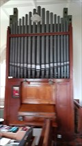 Image for Church Organ - St Mary - West Buckland, Somerset