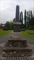 Image for Coalville Park Obelisk - Coalville, Leicestershire