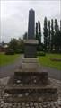 Image for Coalville Park Obelisk - Coalville, Leicestershire