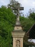Image for Christian Cross - Belun, Czech Republic