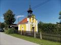 Image for Kaple - Chobot, okres Strakonice, CZ