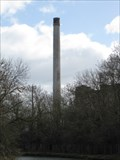 Image for Cement Works Chimney - Shipton-on-Cherwell, Oxfordshire, UK