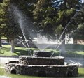 Image for Courthouse Park Fountain - Ely, NV