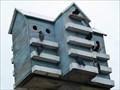 Image for Birdhouse at Bayfield Marina - Bayfield, Ontario