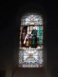 Image for Vitraux Eglise Sacre Coeur - Lourdes, Occitanie, France