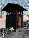 Image for Wooden Bell Tower - Rogalinek, Poland