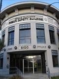 Image for Berkeley police department - Berkeley, CA