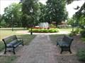Image for The Hurkamp Park Benches - Fredericksburg VA