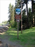 Image for Emigrant Springs State Park-Umatilla County, Oregon