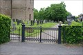 Image for Churchyard Cemeterie Sint-Agathakerk - Oudega NL