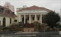 Image for The Jumu'a Mosque of Cape Town, South Africa