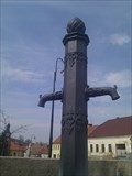 Image for City Square Fountain - Belcice, CZ