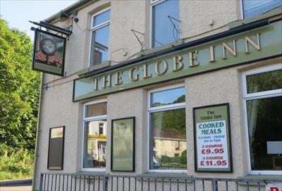 Good Pub Food Swansea Valley